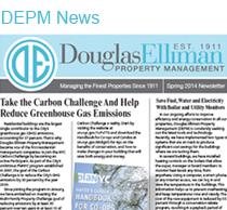 DEPM News