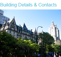 Building Details and Contacts
